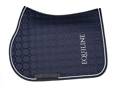 Equiline Schabracke South,Dressur,Blue Dressur | Blue