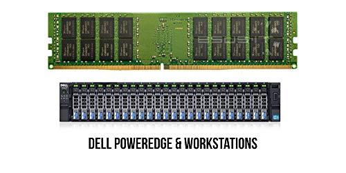 ESUS IT MEMORY RAM UPGRADE 32GB PowerEdge R730xd DDR4 2400MHz ECC  REGISTERED for C4130 C6320 FC430 FC630 FC830 M630 M830 R430 R530 R630 R730  R730xd