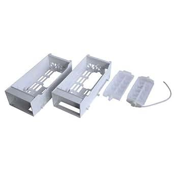 Kit Accessoires: Bac A Glacons Référence : 9590475 Pour Liebherr