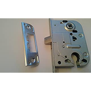 Abloy 2018 Mortice Lock For Interior Doors.Fire-Proof Lock