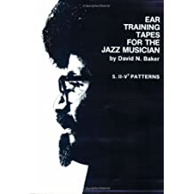 Ear Training Tapes for the Jazz Musician