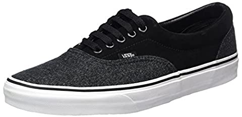 Vans Era, Chaussures de Running Homme, Gris (Suede/Suiting), 44 EU