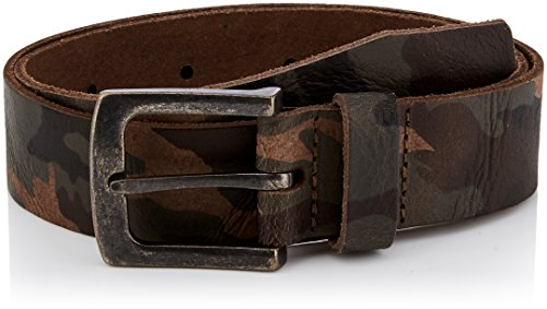 Garcia Kids Boy's P83734 Belt, Multicolour (Forest Night 2531), 65