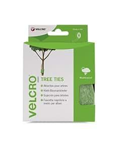 VELCRO Brand Colliers spécial plantes ONE-WRAP 50mm x 5M vert
