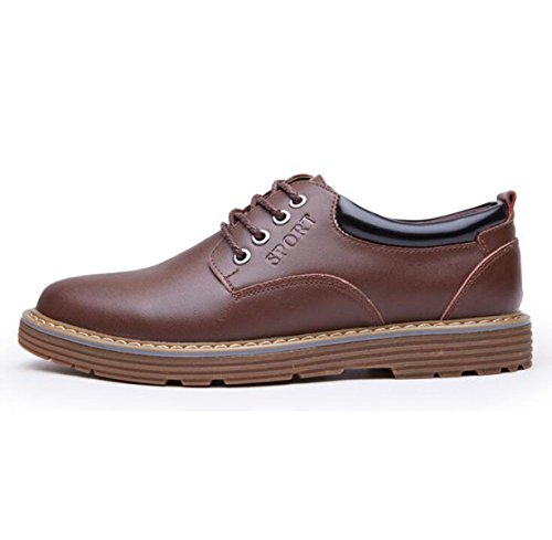 FSCHOOLY Scarpe Donna Pu Primavera Cadono Comfort Sandali Stiletto Heel Per Casual Blu Scuro,Blu Scuro,Us9/Eu40/Uk7/Cn41