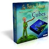 Le Petit Prince - LPP5178 - Jeu de Plein Air - Le Petit Prince - Cubes en Bois - 24 Pièces