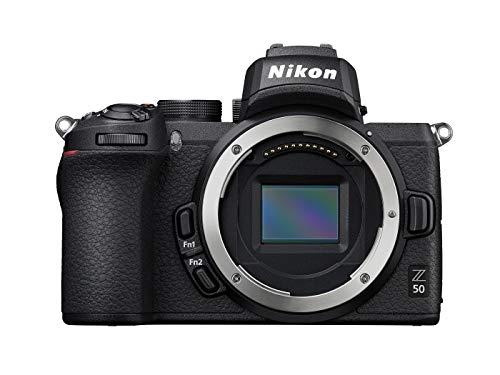 Nikon Z 50 Kamera