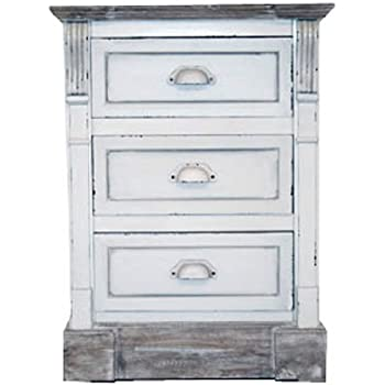 white shabby chic bedroom furniture. charles bentley white shabby chic vintage french style bedside table 3 drawer bedroom furniture matching