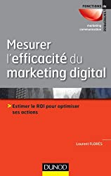 Mesurer l'efficacité du marketing digital - Prix 2013 Académie des sciences commerciales 51e édition