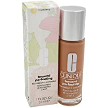 CLINIQUE BEYOND PERFECTING foundation + concealer #14-vanilla 30 ml