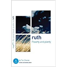 Ruth: Poverty and Plenty (Good Book Guide)
