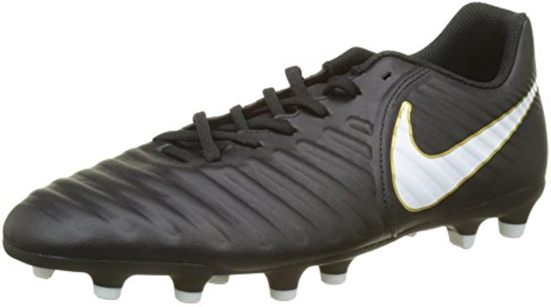 Nike Tiempo Rio IV (Fg) Firm-Ground Scarpe da Calcio Calcio Calcio Uomo | Premio pazzesco, Birmingham  9c0ad7
