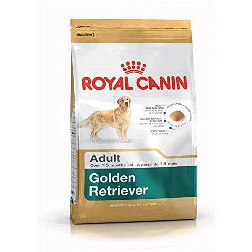ROYAL CANIN Golden retriever secco cane kg. 3 - Mangimi secchi per cani