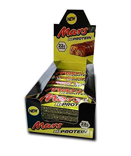 Mars Hi Protein Bar - 18 Riegel x 66g Box