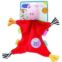 Peppa Pig My First Comfort - Manta
