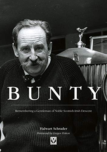 Bunty por Halwart Schrader