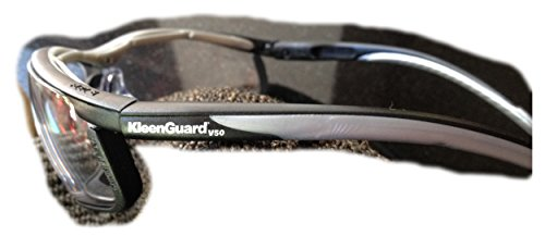 kimberly-clark-08198-kleenguard-v50-contour-safety-glasses-clear-anti-nebbia-lente