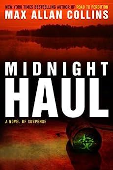 Midnight Haul by [Collins, Max Allan]