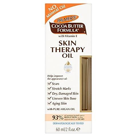 Palmer's Cocoa Butter Formula Skin Therapy Oil 60 ml