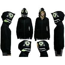 Vocaloid Matryoshka miku Len Rin Cosplay Gumi Costume ,Hatsune miku V+ GUMI Russian Matryoshka coat,negro,Tamaño XXL:170-175 cm,65-70kg