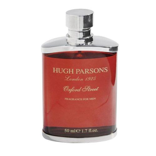 Hugh Parsons Hugh parsons oxford street eau de parfum natural spray 50 ml
