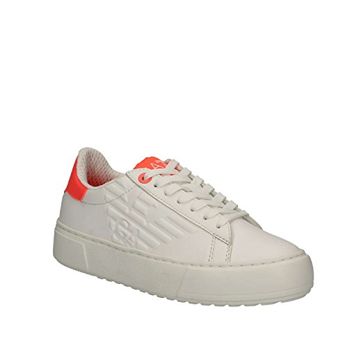 EMPORIO AR_ZAPATILLAS_288046-7P299-00_1 White