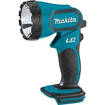 Makita ML103 Max CXT Lithium-Ion sans fil DEL lampe de poche 10.8 V bleu