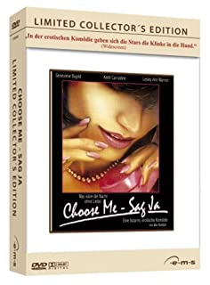 Choose me - Sag ja (Limited Collector's Edition) [Limited Edition]