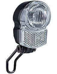 Image of 'Büchel LED UNILED Pro, 25Lux, con interruttore, 51720, StVZO omologati Fanale, nero, non pertinente