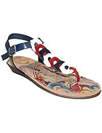 Mujer Amazon Para Gel esPlantillas Hebilla Zapatos iuOXPkZT