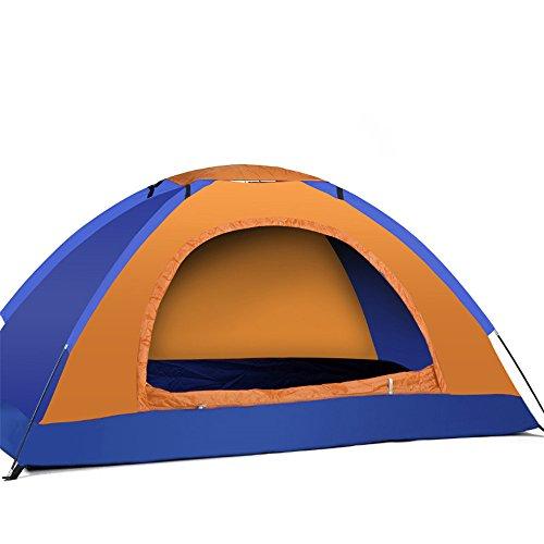6285bba7f7b2e RFVBNM Tente extérieure de camping de camp simple double tente de camping  de plage 200 *