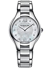 Raymond Weil - Women's Watch - 5132-ST-00985