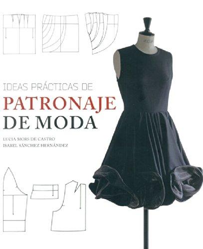 Ideas prácticas de patronaje de moda por From Ilus Books