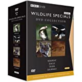 Wildlife Specials DVD Collection Box Set