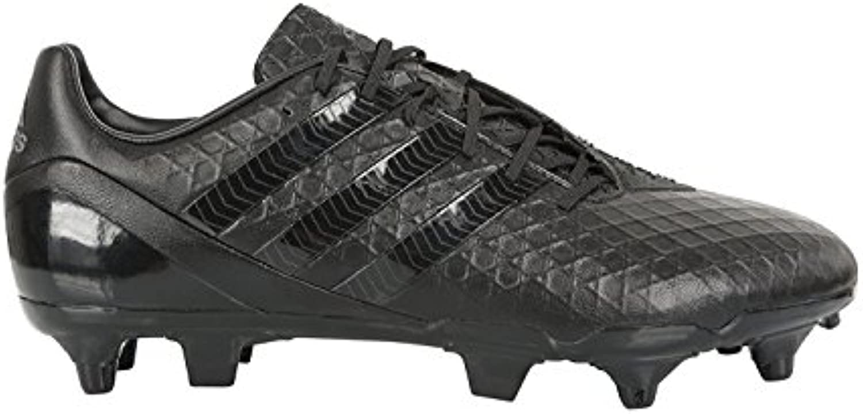 adidas Rugby Predator Incurza XT SG Blackout Rugby adidas Boots 54dfe4
