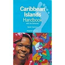 Caribbean Islands Handbook: 1998 Ed (Serial)