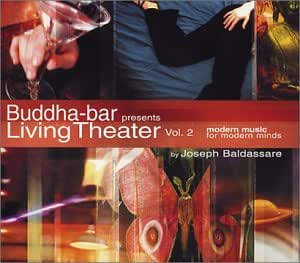 Buddha Bar Presents Living Theater 2
