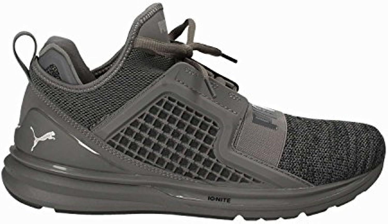 Puma 189987-06 Sneaker Hombre Gris 40  Zapatos de moda en línea Obtenga el mejor descuento de venta caliente-Descuento más grande