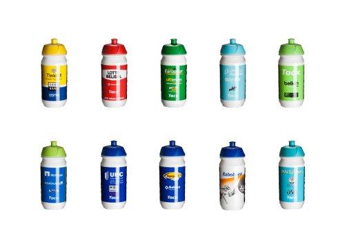 Tacx Trinkflasche Shiva Belkin 2014, 750 ml -