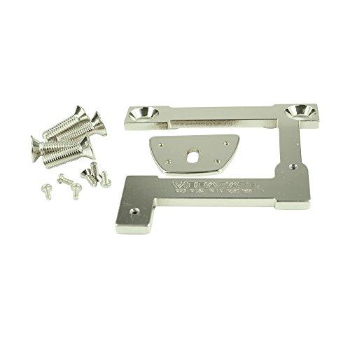 vibramate V7335Arch Top Kit Chrome G Series - 216mm (8.50