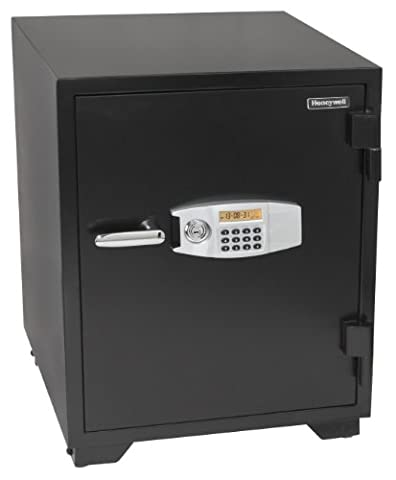 Honeywell 2118 Steel Fire and Security Safe 96.3