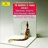 Mozart-Bohm-le Mariage de Figaro (Extraits)