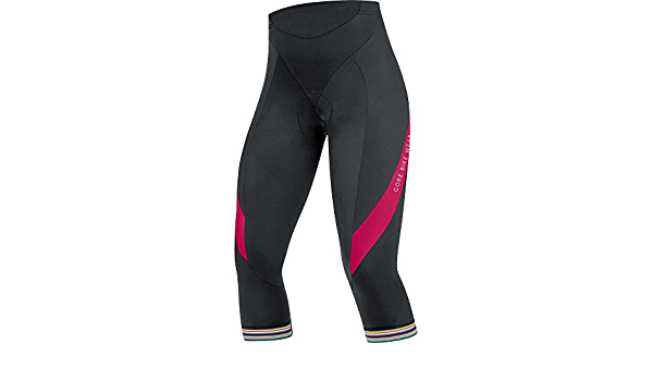 Gambe 3//4 Termica TLPOWQ Power Lady 3.0+ Calzamaglia Donna Imbottita Gore Bike Wear Gore Selected Fabrics
