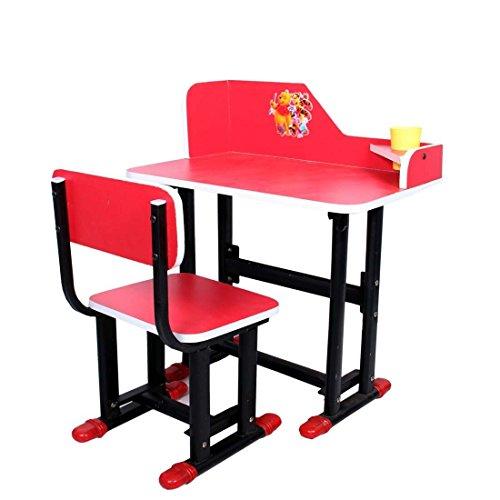 Study Table Chair Set for Kids Unisex Desk for Boys \u0026 Girls \u2013 Wood \u0026 Steel \u2013 LALI MIX INDIA  sc 1 st  lali mix india & Study Table Chair Set for Kids Unisex Desk for Boys \u0026 Girls \u2013 Wood ...