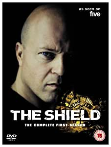 The Shield - Season 1 [DVD] [2003]