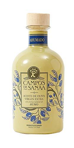 CAMPOS DE SANAA.- Aceite oliva Virgen Extra aroma