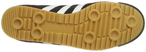 adidas Dragon OG, Scarpe da Ginnastica Basse Uomo Nero (Core Black/ftwr White/gum)