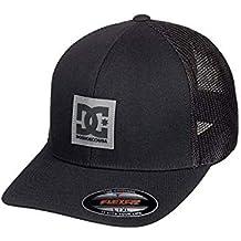 aa0241bdf34fe DC Apparel Mesher Cap