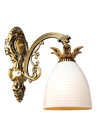 WhiteRay Antique Design Contemporary Hanging Type Wall Light