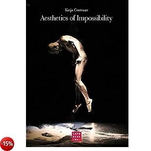 Aesthetics of Impossibility. Murobushi Ko on Hijikata Tatsumi
